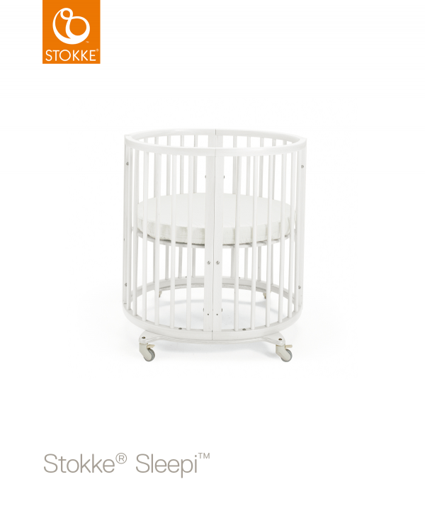 stokke sleepi mini white