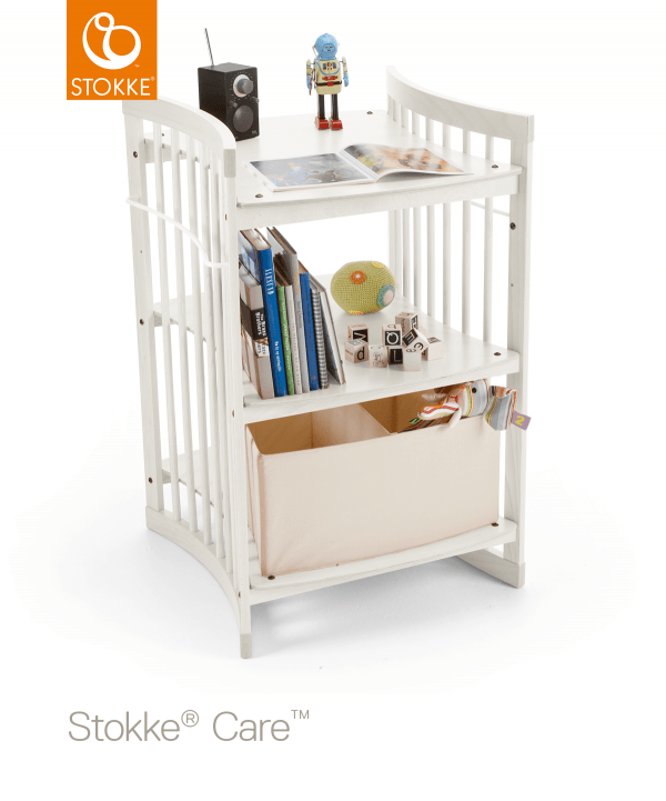 Stokke Care White