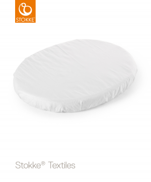 простынь sleepi mini stokke