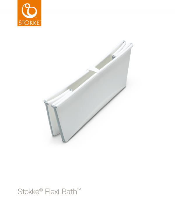 Stokke flexi bath белая